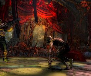 Splatterhouse Screenshots