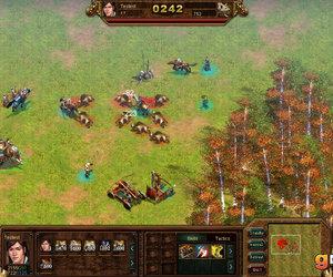 Terra Militaris Screenshots