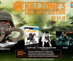 Killzone 3 Screenshots