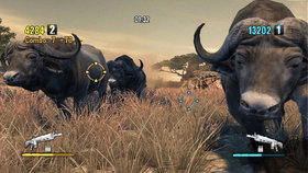 Cabela's Dangerous Hunts 2011 Screenshot from Shacknews