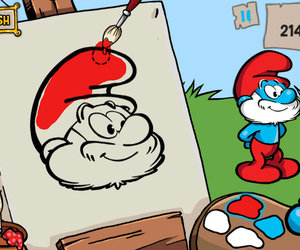 Smurfs' Village Files