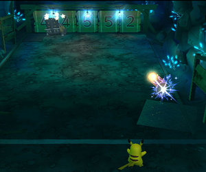 PokePark Wii: Pikachu's Adventure Videos