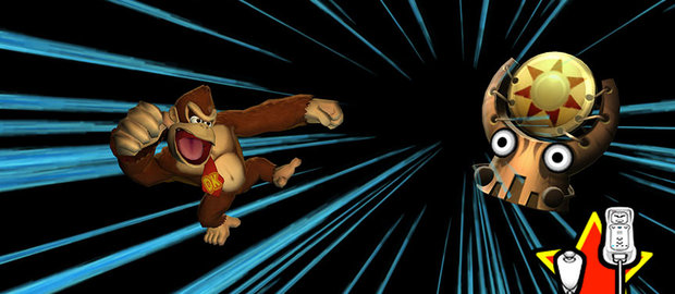 Donkey Kong Country Returns News