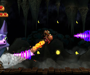 Donkey Kong Country Returns Files