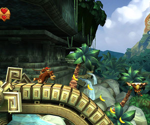 Donkey Kong Country Returns Videos