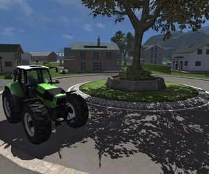 Farming Simulator 2011 Videos