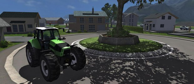 Farming Simulator 2011 News
