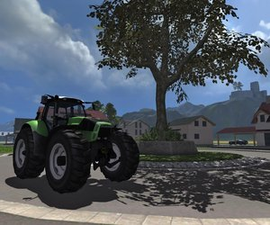 Farming Simulator 2011 Files