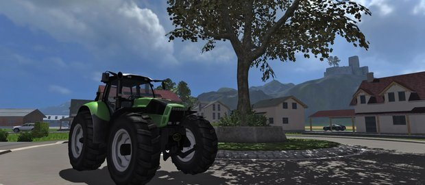 Farming Simulator 2011 News