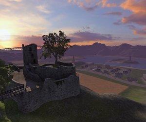 Farming Simulator 2011 Screenshots