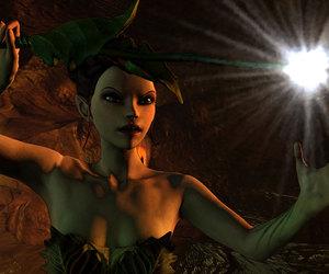 Faery: Legends of Avalon Files