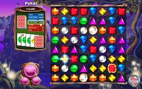 Bejeweled 3 Screenshot from Shacknews