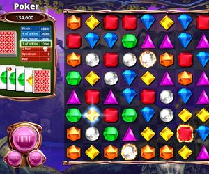 Bejeweled 3 Screenshots