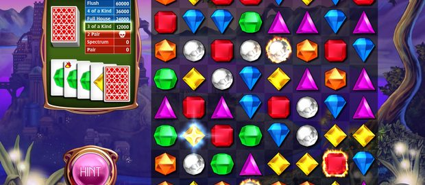 Bejeweled 3 News