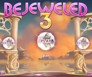 Bejeweled 3 Chat