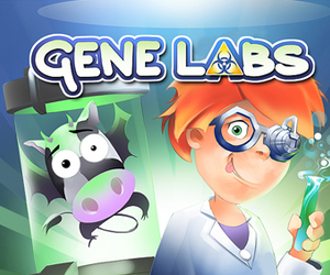 Gene Labs Chat