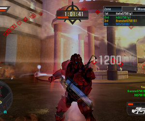 Crackdown 2 Chat