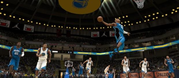 NBA 2K11 News