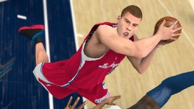 NBA 2K11 Screenshot from Shacknews