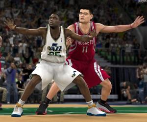 NBA 2K11 Screenshots