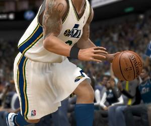 NBA 2K11 Chat