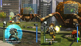 Earth Defense Force: Insect Armageddon Screenshot from Shacknews
