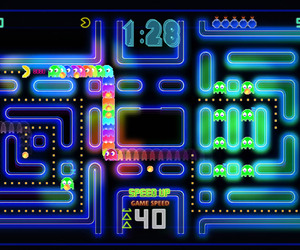 Pac-Man Championship Edition DX Videos