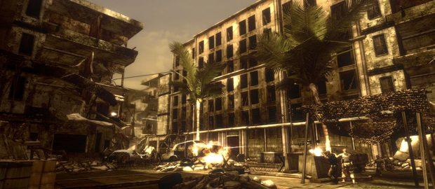Shadow Harvest: Phantom Ops News