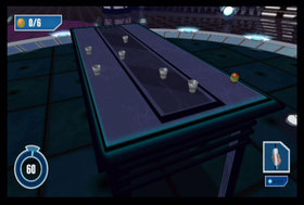 Minute to Win it Screenshot from Shacknews