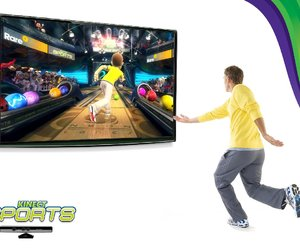 Kinect Sports Chat