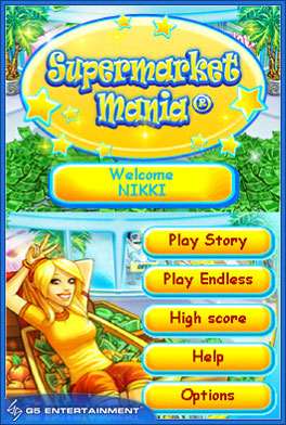 Supermarket Mania Files