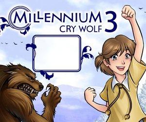 Millennium 3: Cry Wolf Files