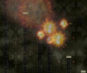 Millennium 3: Cry Wolf Screenshots