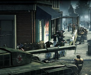 Homefront Screenshots