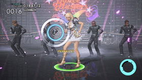 DanceMasters Screenshot from Shacknews