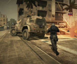 Battlefield Play4Free Screenshots