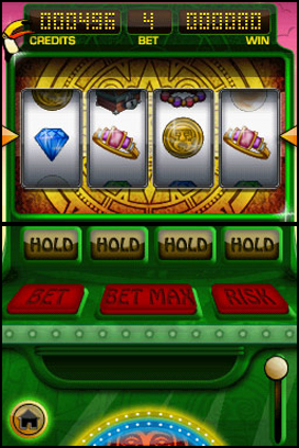 Adventure in Vegas: Slot Machine Videos