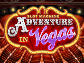Adventure in Vegas: Slot Machine Videos