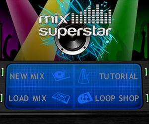 Mix Superstar Files