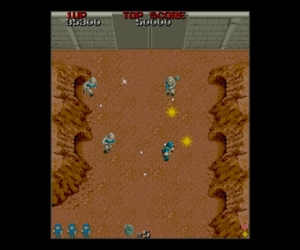 Commando: Wolf of the Battlefield Videos