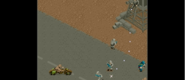 Commando: Wolf of the Battlefield News