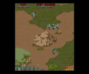 Commando: Wolf of the Battlefield Screenshots