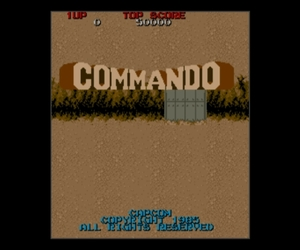 Commando: Wolf of the Battlefield Screenshots