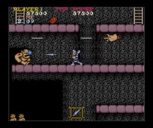 Ghosts 'n Goblins Videos