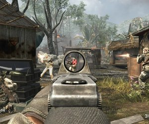Call of Duty: Black Ops Files