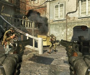 Call of Duty: Black Ops Screenshots