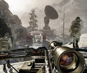 Call of Duty: Black Ops Screenshots