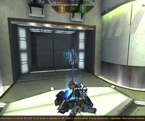 Genesis A.D Screenshots