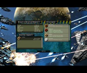 Gratuitous Space Battles Chat