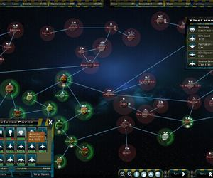 Gratuitous Space Battles Screenshots